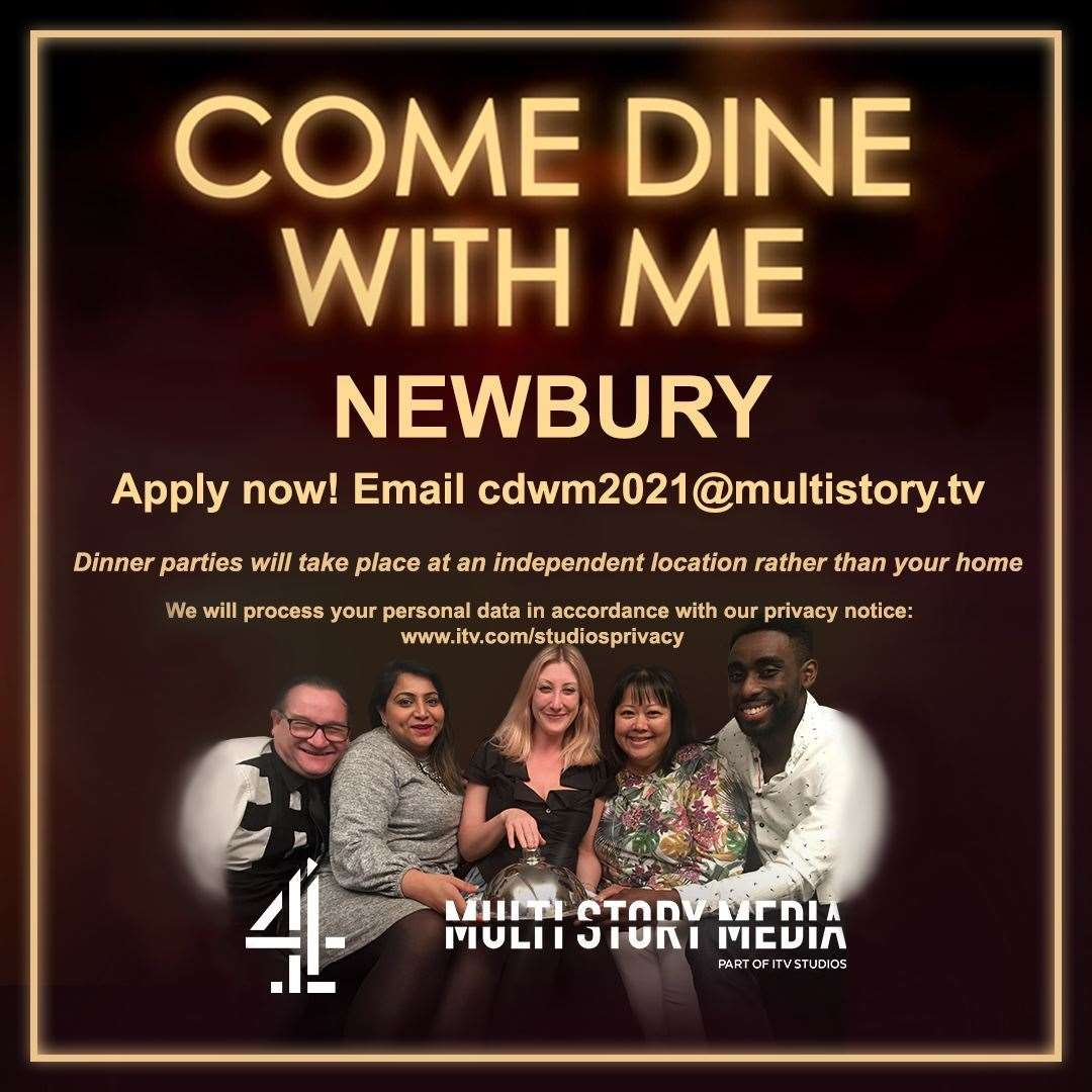 Come Dine With Me (46837143)