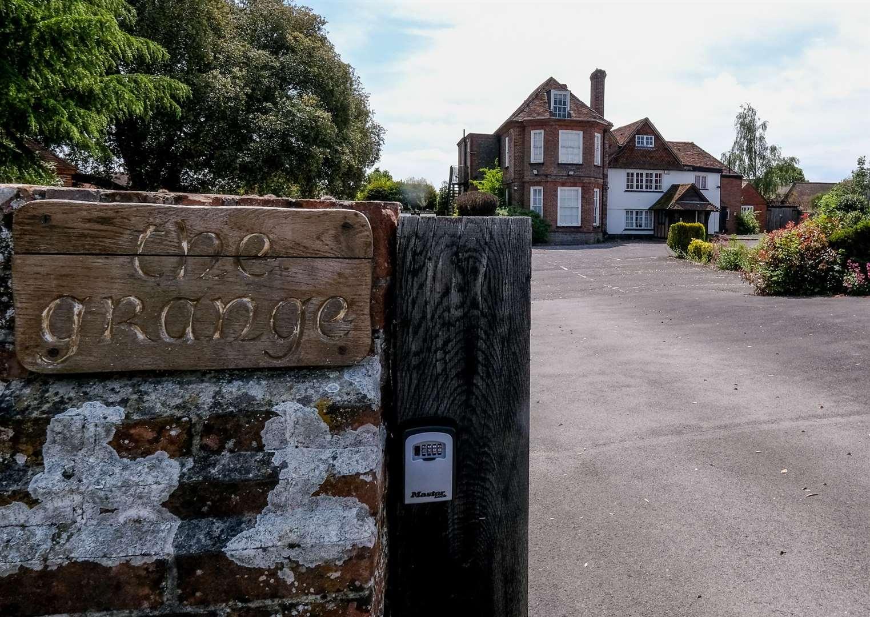 La Grange à Thatcham Ref: 23-0321B (47942274)