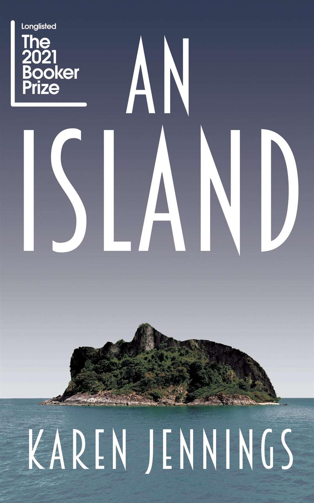 An island (50448656)