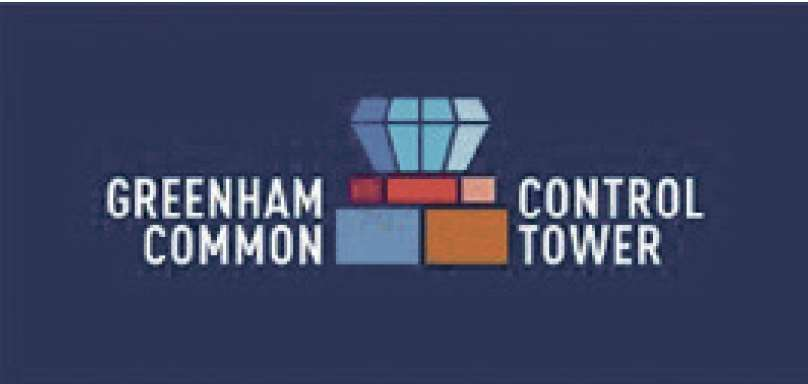 Greenham Common Control Tower - Cafe Manager
