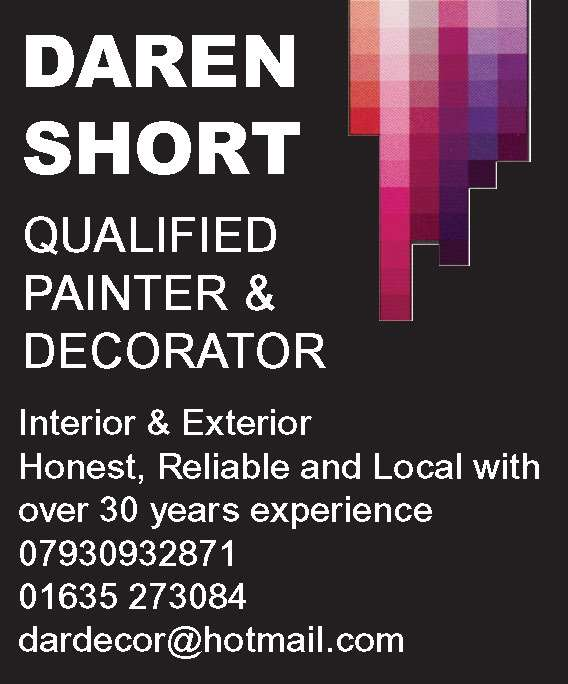 Painter and Decorator